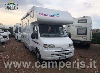 Foto Adria Italia Mobil Adriatik Camper  Mansardato Usato