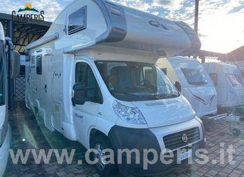 Foto Caravans International Ci Elliot 5 Camper  Mansardato Usato