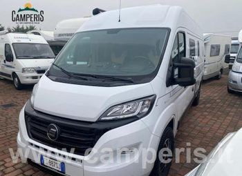 Foto Others-andere Hymercar Hymercar Grand Canyon St..2019 Camper  Puro Usato