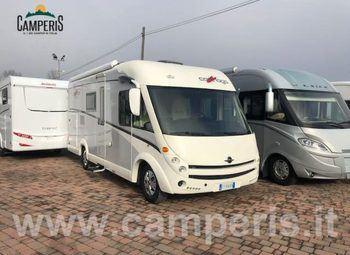 Foto Carthago C- Tourer I 142 Qb Camper  Motorhome Usato