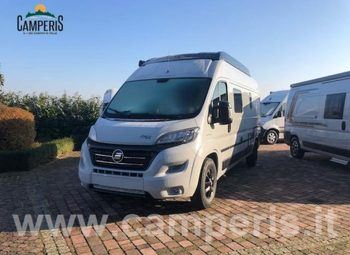 Foto Others-andere Hymercar Hymercar Free 600 Campus Camper  Puro Km 0