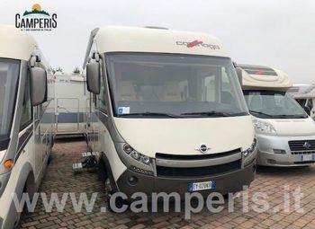 Foto Carthago Chic S Plus I 51 Camper  Motorhome Usato