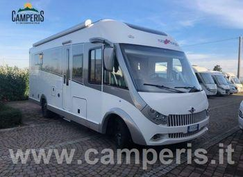Foto Carthago Chic E-line I 51 Qb Camper  Motorhome Usato