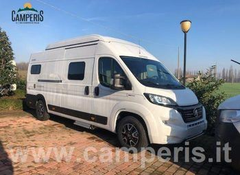 Foto Others-andere Hymercar Hymercar Yellowstone Camper  Puro Km 0