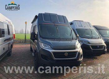 Foto Weinsberg Carabus 600 Dq Camper  Puro Km 0