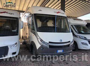 Foto Carthago High-line I 62 Qb Camper  Motorhome Usato