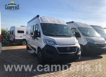 Carado Gmbh Carado Cv 600 Clever Versione Camperis Camper  Puro Km 0