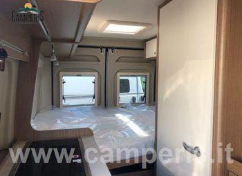 Carado Gmbh Carado Cv 600 Clever Versione Camperis Camper  Puro Km 0 - foto 5