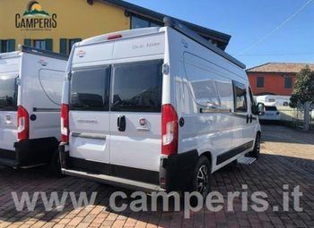 Carado Gmbh Carado Cv 600 Clever Versione Camperis Camper  Puro Km 0 - foto 7