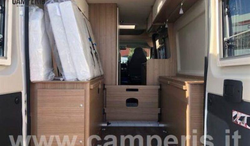 Carado Gmbh Carado Cv 600 Clever Versione Camperis Camper  Puro Km 0 - foto 8