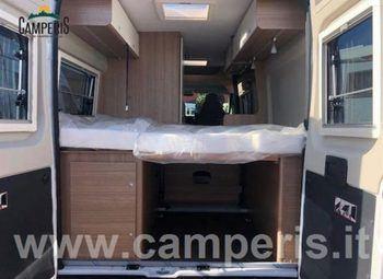 Carado Gmbh Carado Cv 600 Clever Versione Camperis Camper  Puro Km 0 - foto 9