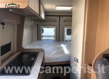 Carado Gmbh Carado Cv 600 Clever Versione Camperis Camper  Puro Km 0 - foto 1
