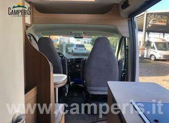 Carado Gmbh Carado Cv 600 Clever Versione Camperis Camper  Puro Km 0 - foto 3