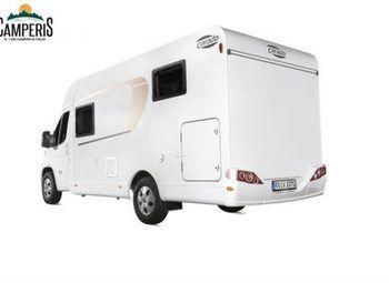 Carado Gmbh Carado V337 Versione Camperis Camper  Parzialmente Integrato Km 0