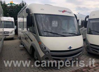 Foto Carthago C-line I 4.2 Camper  Motorhome Usato