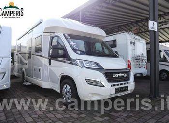 Foto Carthago C-tourer T 148 H Vers.camperis Camper  Parzialmente Integrato Km 0