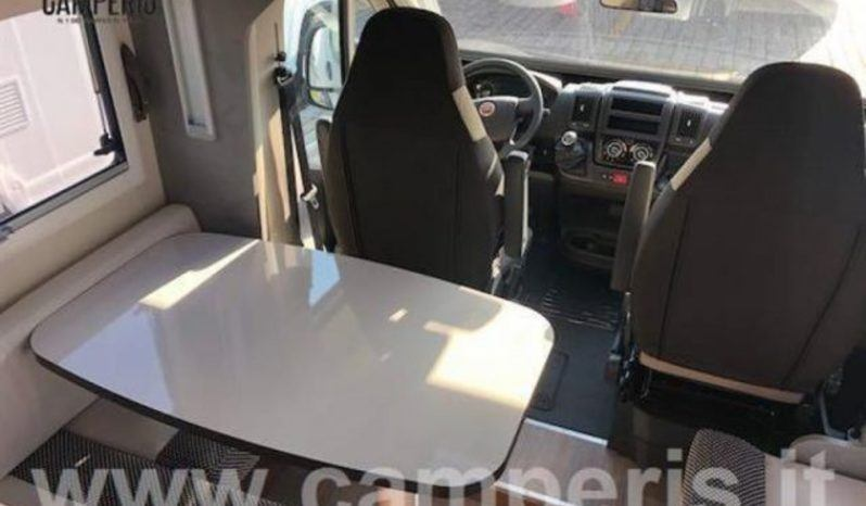 Elnagh Baron 565 Versione Camperis Camper  Parzialmente Integrato Km 0 - foto 11