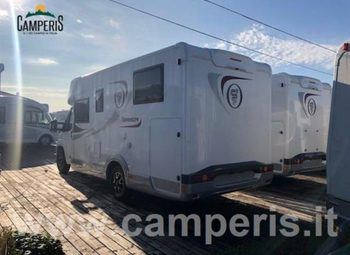 Elnagh Baron 565 Versione Camperis Camper  Parzialmente Integrato Km 0 - foto 3