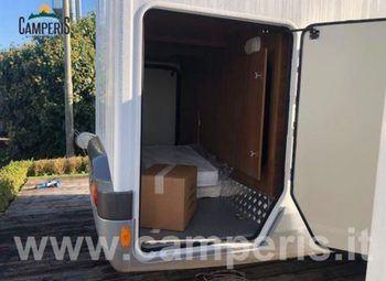 Elnagh Baron 565 Versione Camperis Camper  Parzialmente Integrato Km 0 - foto 4