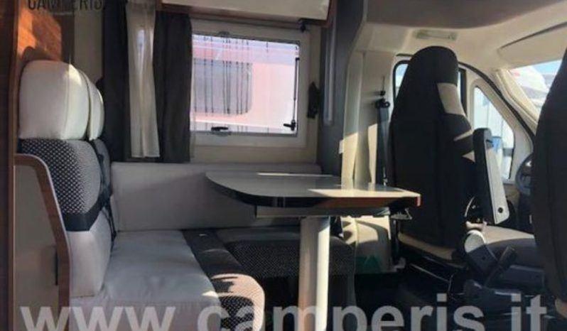 Elnagh Baron 565 Versione Camperis Camper  Parzialmente Integrato Km 0 - foto 5