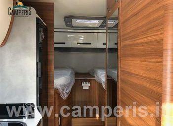Elnagh Baron 565 Versione Camperis Camper  Parzialmente Integrato Km 0 - foto 6