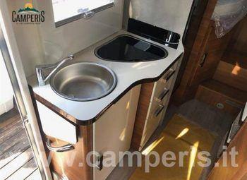 Elnagh Baron 565 Versione Camperis Camper  Parzialmente Integrato Km 0 - foto 7