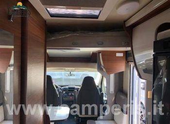 Elnagh Baron 565 Versione Camperis Camper  Parzialmente Integrato Km 0 - foto 8