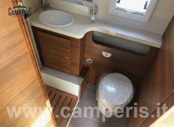 Elnagh Baron 565 Versione Camperis Camper  Parzialmente Integrato Km 0 - foto 9