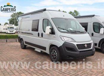 Weinsberg Caratour 600 Mq - Versione Camperis Camper  Puro Km 0