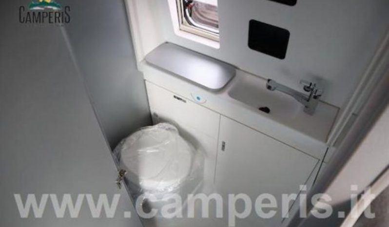 Weinsberg Caratour 600 Mq - Versione Camperis Camper  Puro Km 0 - foto 10