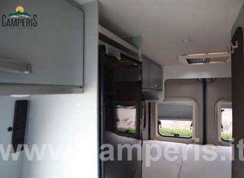 Weinsberg Caratour 600 Mq - Versione Camperis Camper  Puro Km 0 - foto 11