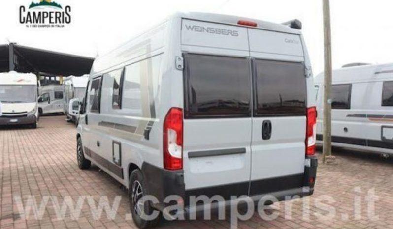 Weinsberg Caratour 600 Mq - Versione Camperis Camper  Puro Km 0 - foto 3