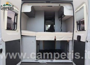 Weinsberg Caratour 600 Mq - Versione Camperis Camper  Puro Km 0 - foto 4