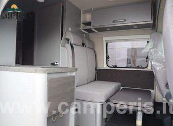 Weinsberg Caratour 600 Mq - Versione Camperis Camper  Puro Km 0 - foto 5