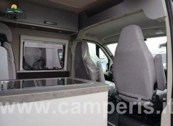 Weinsberg Caratour 600 Mq - Versione Camperis Camper  Puro Km 0 - foto 6