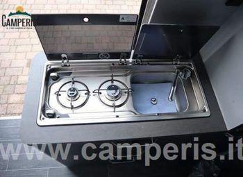 Weinsberg Caratour 600 Mq - Versione Camperis Camper  Puro Km 0 - foto 9