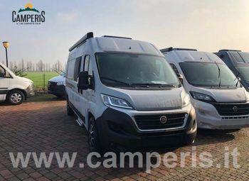 Foto Weinsberg Carabus 600 Mq - Versione Camperis Camper  Puro Km 0
