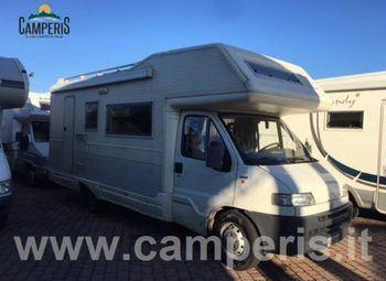 Foto Caravans International Ci  Pegaso 622 Camper  Mansardato Usato