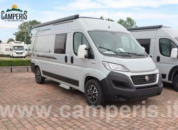 Weinsberg Caratour 600 Mq- Versione Camperis Camper  Puro Km 0