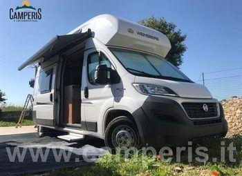 Foto Weinsberg Carabus 601 Mqh Camper  Furgone/van Usato