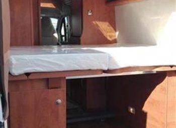 Malibu Van 600 Camper  Furgone/van Km 0 - foto 3