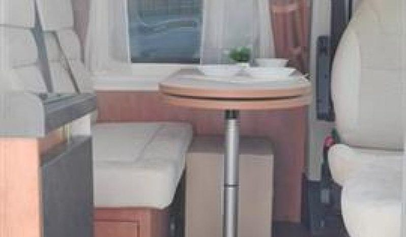 Malibu Van 600 Camper  Furgone/van Km 0 - foto 4
