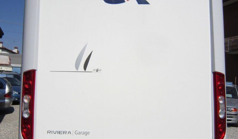 Riviera Garage 3.0 Mj Camper  Mansardato Usato - foto 13