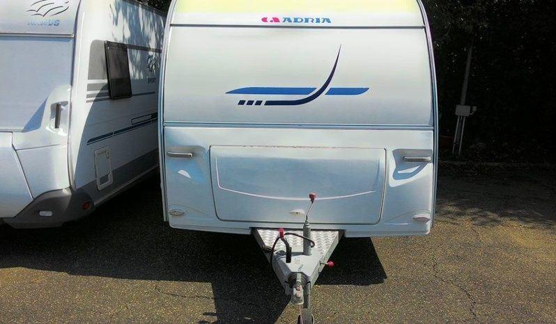 Altea462 Camper  Roulotte Usato