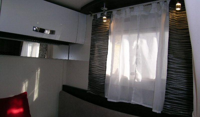 Benimar Mileo 242 Camper  Parzialmente Integrato Nuovo - foto 15