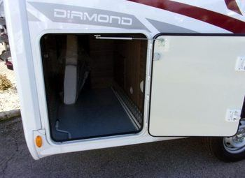 Mc Louis Mc4 34 Diamond (versione 2017) Camper  Parzialmente Integrato Usato - foto 3