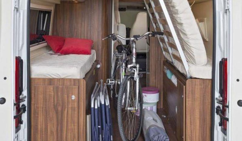 Roller Team Livingstone 2 Prestige (2017) Camper  Puro Nuovo - foto 11