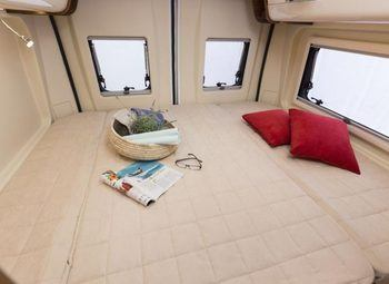 Roller Team Livingstone 2 Prestige (2017) Camper  Puro Nuovo - foto 7