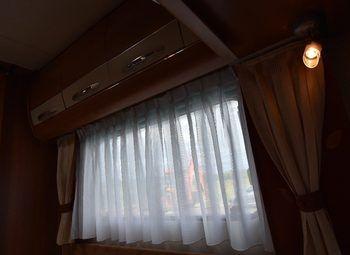 720ukfe Camper  Roulotte Usato - foto 15