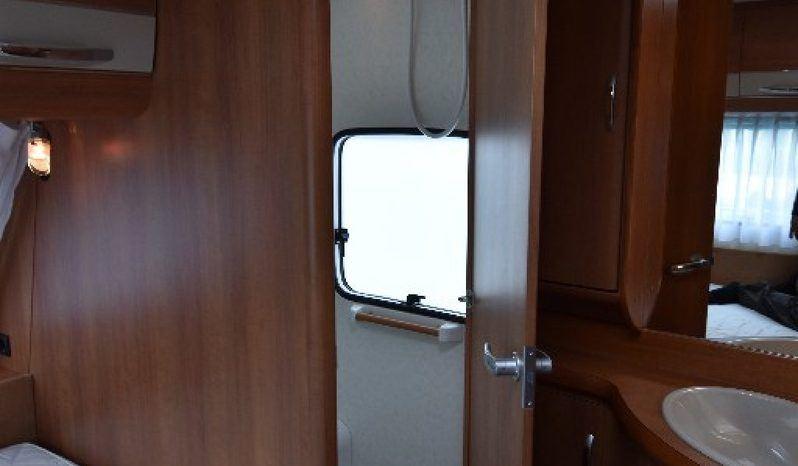 720ukfe Camper  Roulotte Usato - foto 6